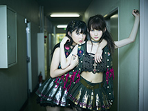 The Idol Formerly Known As LADYBABY TOUR 2017『邂逅』