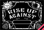 Rise up against vol.2  DATE