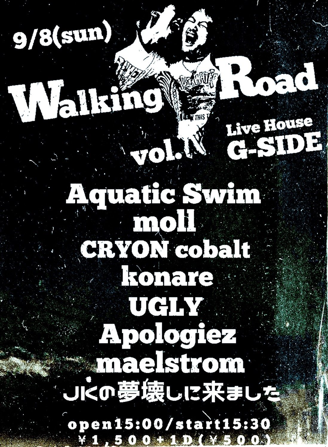 Walking Road vol.2